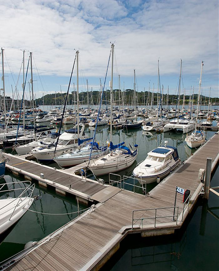 Mayflower Marina Tariff
